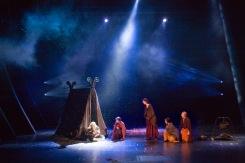Thorin vasara (ensemble), Turun kaupunginteatteri 2006-2007 (kuva: Robert Seger)