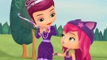 Little Charmers: Mrs Charming