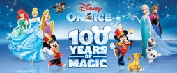 Disney On Ice -kuorot (Werne).