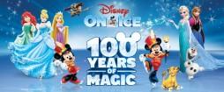 Disney On Ice -kuorot (Werne).